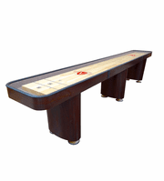 9' Challenger Shuffleboard Table