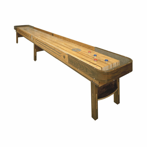 9' Grand Champion Limited Edition Shuffleboard Table