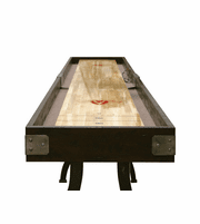 9' Venture Williamsburg Shuffleboard Table