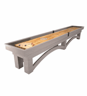 Champion Arch Shuffleboard Table