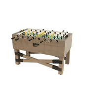 Champion Foosball Tables