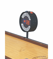 Champion Railmount Shuffleboard Table Scoreboard