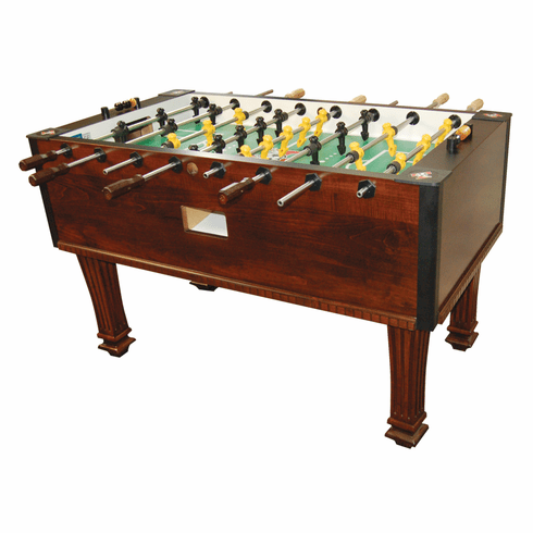 Champion Reagan Foosball Table