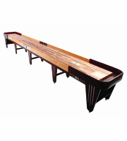 Champion Vintage Charleston Shuffleboard Table