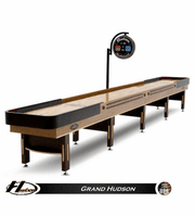 Grand Hudson Shuffleboard Tables
