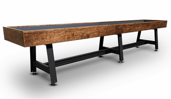 Hudson Pasadena Limited Shuffleboard Table