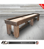 Hudson Sedona Limited Shuffleboard Table