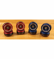 Pro Series Black Widow Shuffleboard Weights