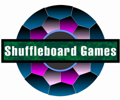 Shuffleboard Table Games