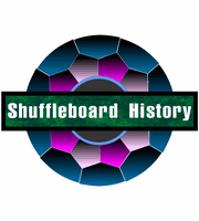 Shuffleboard Table History
