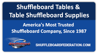 Shuffleboard Table Reviews & Testimonials