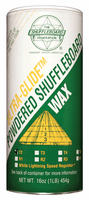 Shuffleboard Table Wax & Speed Powder