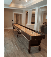 Shuffleboard Tables For The Home And Office