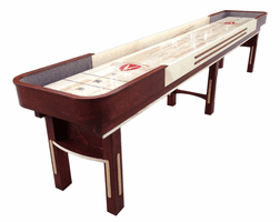 Venture Grand Deluxe Sport Shuffleboard Table