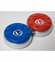 Venture Shuffleboard Pucks - Regulation Size and Weight
