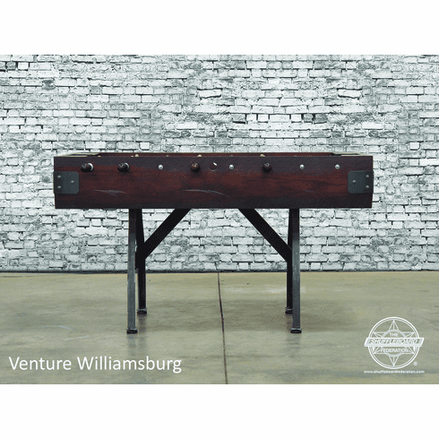 Venture Williamsburg Foosball Table