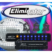 Eliminator Lighting - Accessories