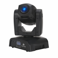 ADJ POCKET PRO Mini Moving Head with 25W LED