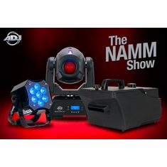 ADJ Products (The NAMM Show)