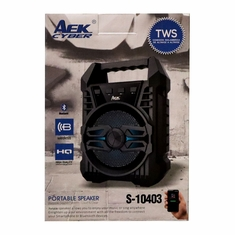 AEK CYBER S-10403 Wireless BT