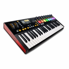 AKAI PRO ADVANCE 49 Virtual Instruments