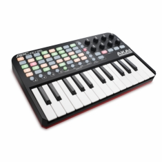 AKAI PRO APC Key 25 Ableton Live Controller with Keyboard
