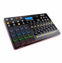 AKAI PRO MPD232 Feature-Packed, Highly Playable Pad Controller