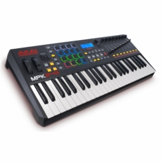 AKAI PRO MPK249 Performance Keyboard Controller