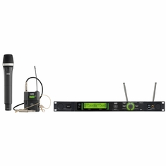 AKG PRO DMS800 Stage = Mixed Set BD1 Digital Microphone System