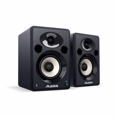 ALESIS Elevate 5 Powered Desktop Studio Speakers