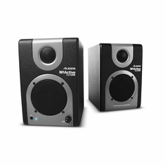 ALESIS M1Active 320 USB Professional USB Audio Speaker System