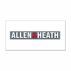 ALLEN & HEATH MIXERS