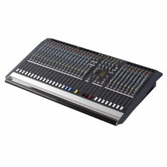 ALLEN & HEATH PA28 24 Mono Mic or Line Inputs + 2 Stereo