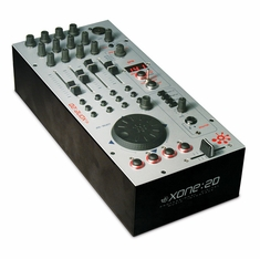 ALLEN & HEATH XONE:2D Digital Audio Converter / Controller