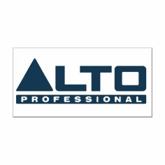 Alto Pro - Power Amplifiers