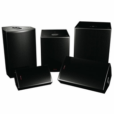 American Audio SENSE Series