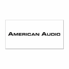 American Audio Software & Sd Controllers