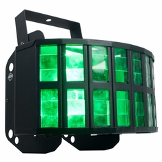 AMERICAN DJ AGGRESSOR HEX LED Similar to Agressor Tri Led but now with the HEX