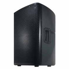 """AMERICAN DJ CPX12A 12"""" Active Speaker, 500W Class D, Bi Amped. 5 M10 Flypoints. Stand and Monitor mountable. XLR/RCA inputs/ XLR/TRS Thru"""