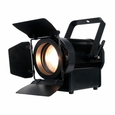 AMERICAN DJ ENCORE FR50Z The new Encore FR50Z Fresnel is a soft edged lighting source with a 50 watt LED engine