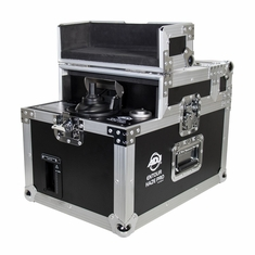 AMERICAN DJ ENTOUR HAZE PRO Professional grade haze machine built in a durable flight case