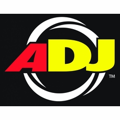 AMERICAN DJ Event Fa�ade Scrim Pack B Complete set of replacement Scrims for Event Fa�ade Black. Includes Bag