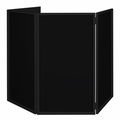 AMERICAN DJ EVENT FACADE BL lightweight, portable, and fast set-up