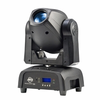 AMERICAN DJ FOCUS SPOT ONE  high powered 35 watt LED with motorized focus