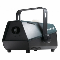 AMERICAN DJ FOG FURY 1000 650W compact, high output Fog Machine