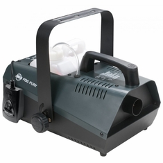 AMERICAN DJ FOG FURY 2000 1100W portable, high output Fog Machine