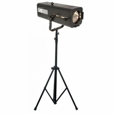 AMERICAN DJ FS-1000/SYS FS1000 with LTS6 Stand with FS adaptor