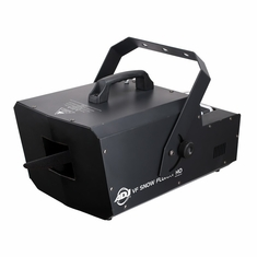 AMERICAN DJ VF SNOW FLURRY HO High output snow machine, 1250 watt, DMX, volume selection switch allows to choose between low and high output