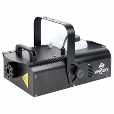 AMERICAN DJ VF1600 1500W mobile DMX Fog Machine