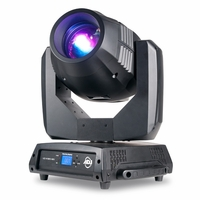 AMERICAN DJ VIZI HYBRID 16RX A true Spot/Beam/Wash hybrid Moving Head fixture